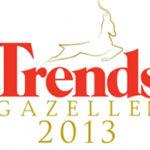 Pauwels Consulting nominé au Trends Gazelle pour la troisième année consécutive