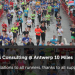 Antwerp 10 Miles 2015