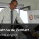 Le Marathon de Zermatt - Vouloir c'est pouvoir