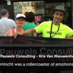 The Dodentocht was a rollercoaster of emotions