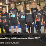 Midsummernight Run Ghent 2017