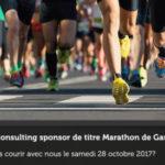 Pauwels Consulting donne son nom à l'édition2017 du marathon de Gand