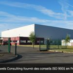 Lariplast : Pauwels Consulting fournit des conseils ISO 9001 en France
