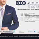 Trucs en matière de consultance pour les docteurs, postdoctorants et étudiants chez BioTwist